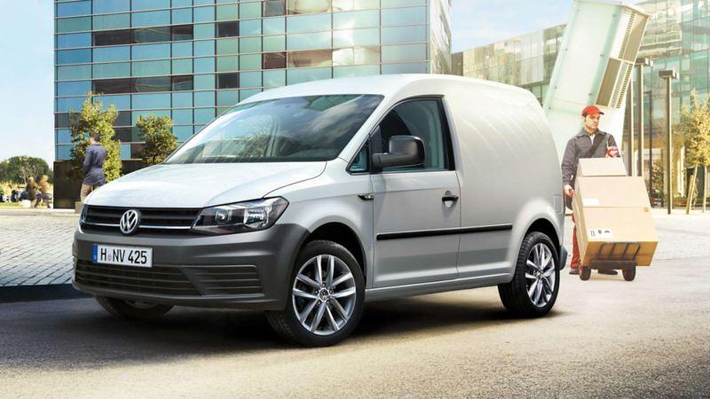 Caddy Van & Caddy Van Maxi