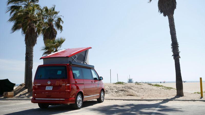Volkswagen California Ocean TSI 150 DSG