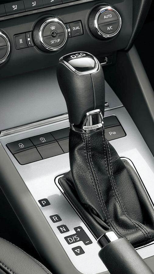 Cambio DSG Volkswagen