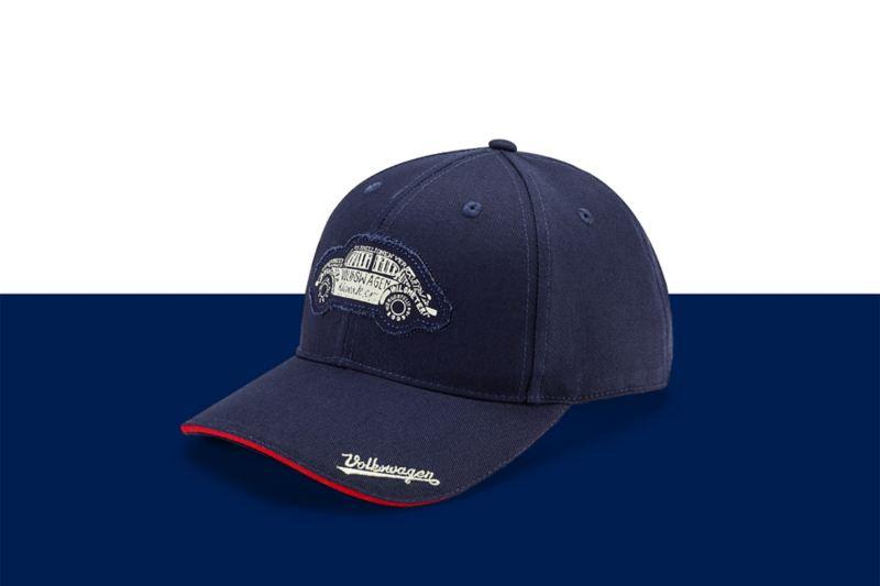 Cappellino Volkswagen