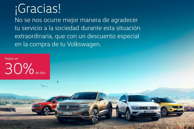 VW Canarias Colectivos