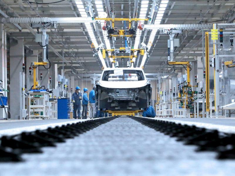 Importancia del chasis de tu Volkswagen