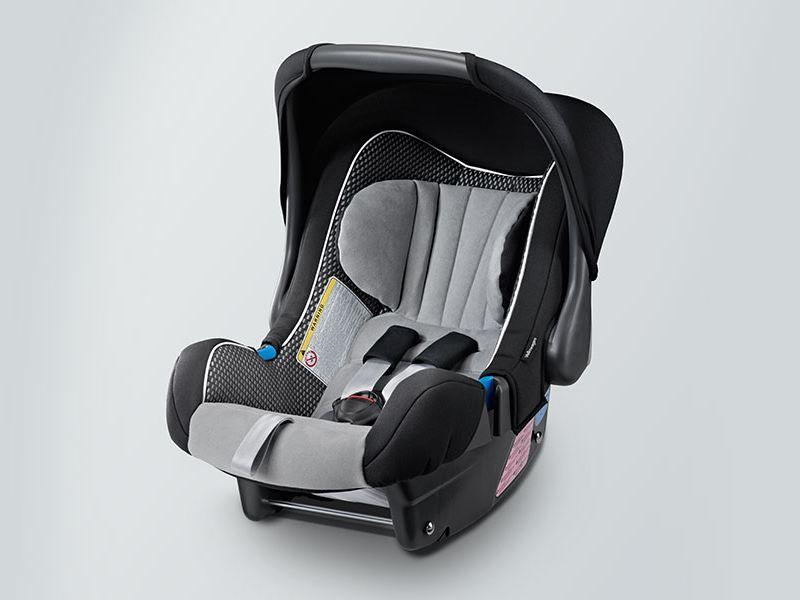 Child Seat G0 Plus ISOFIX