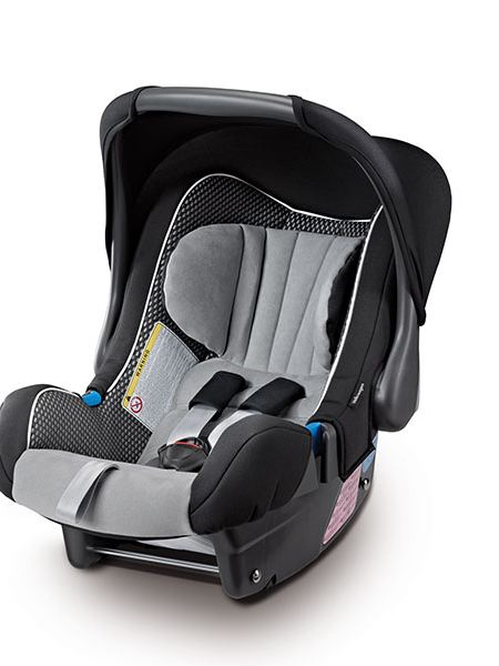 Child Seat G0 Plus