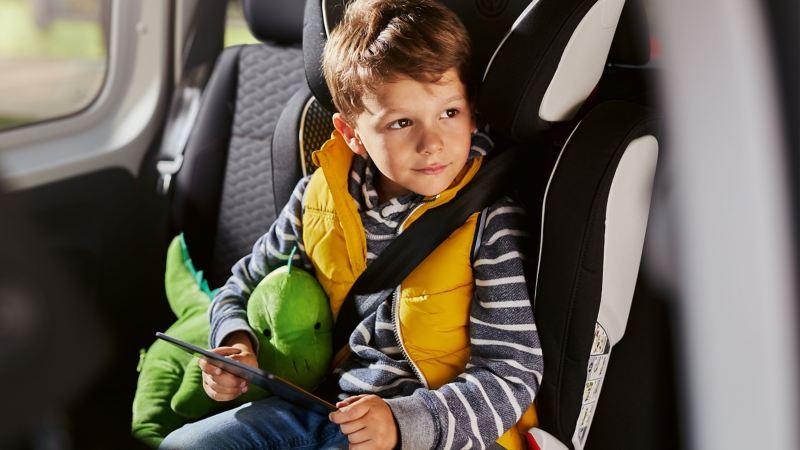 sicurezza bambino seggiolino
