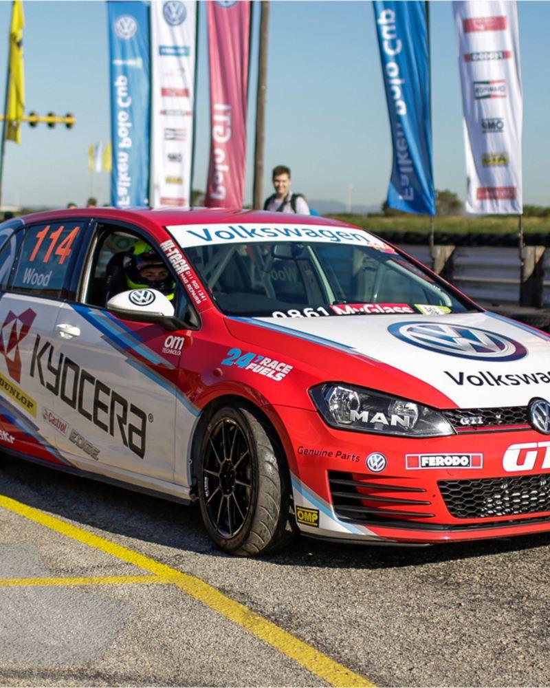 Volkswagen motorsport contact details