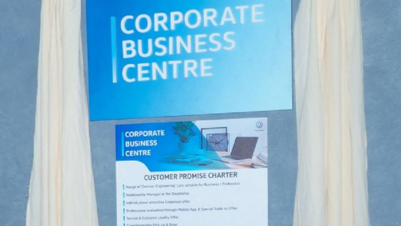 Corporate Business Centres