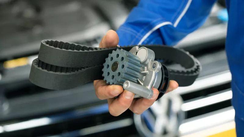 Correa de distribucion VW