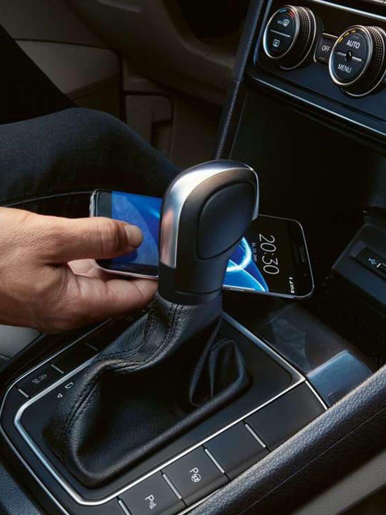 Volkswagen Customer Safety Keep Away Phone