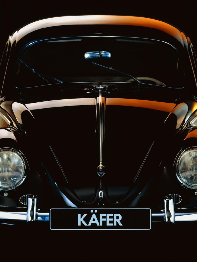 Volkswagen Kafer maggiolino