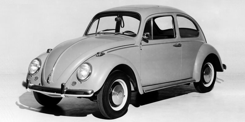 Beetle auto del popolo