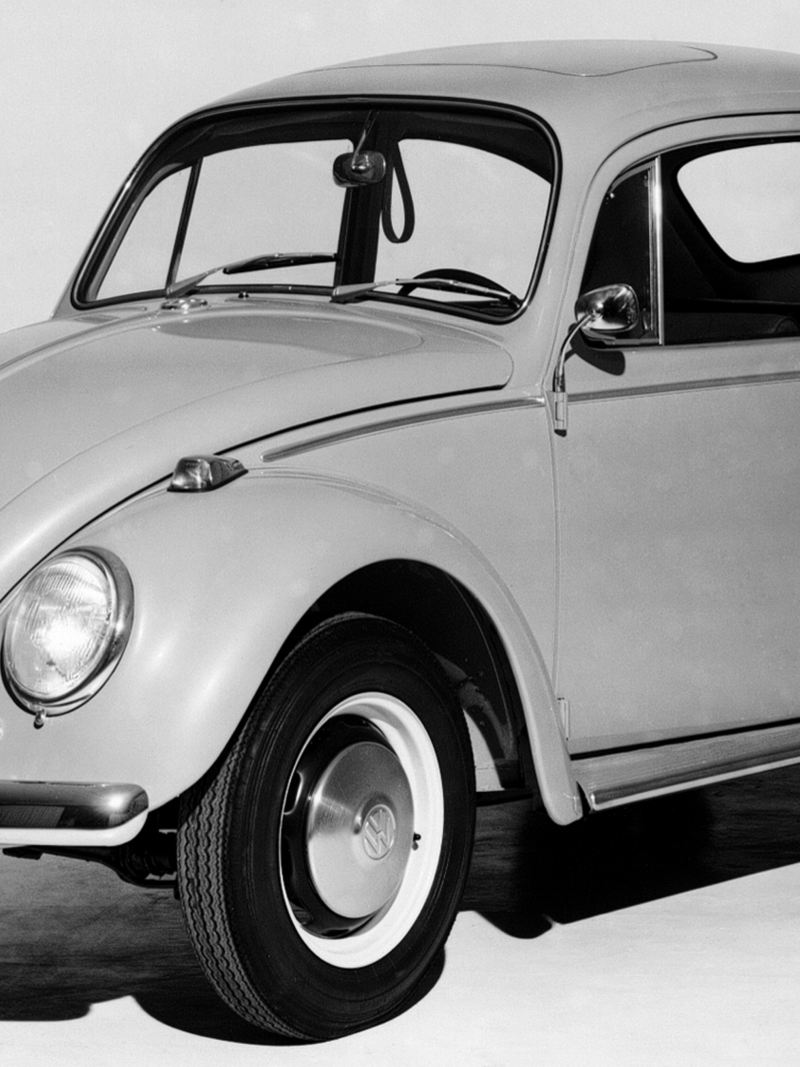 Beetle auto del popolo maggiolino volkswagen