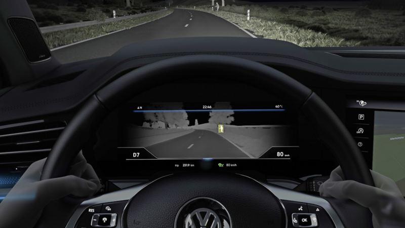 System Night Vision
