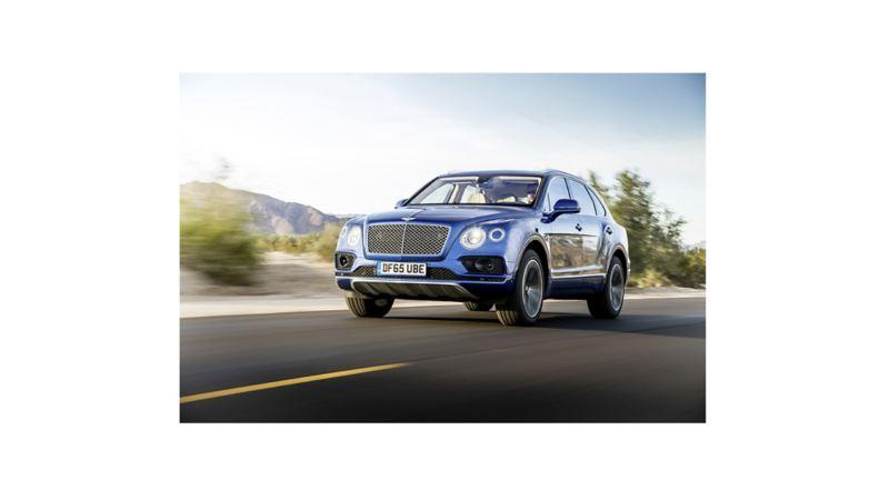 Od 2001 roku wytwarza się również nadwozia modeli Bentleya, w 2016 r. ruszyła produkcja karoserii do Bentleya Bentaygi