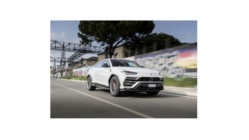 Od 2017 roku w Zwickau produkuje się nadwozia do Lamborghini Urusa