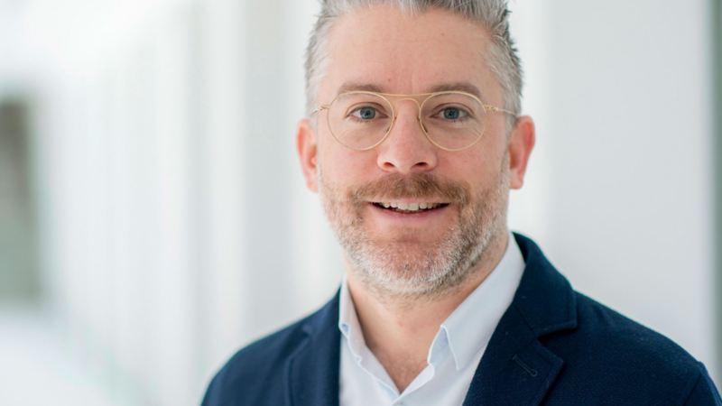 Marco Philippi, Leiter Beschaffungsstrategie