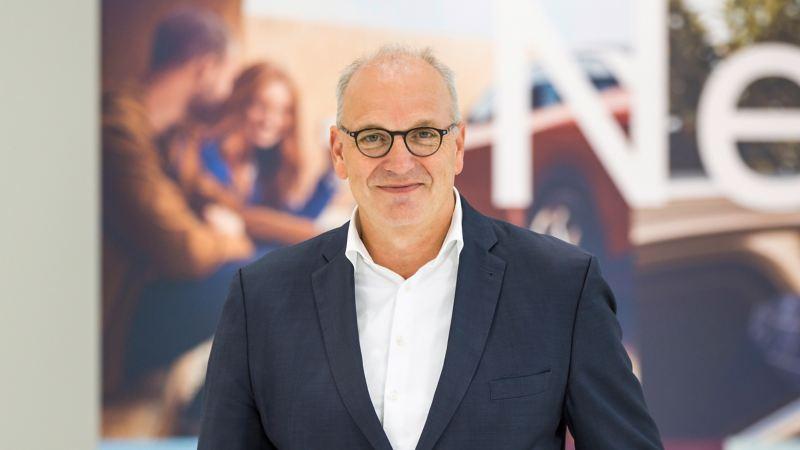Jürgen Stackmann über den ID.R