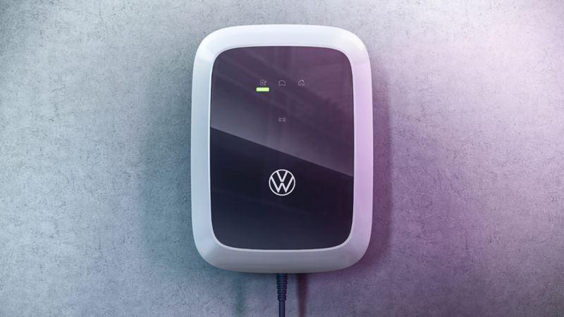 Der neue ID. Charger von Volkswagen