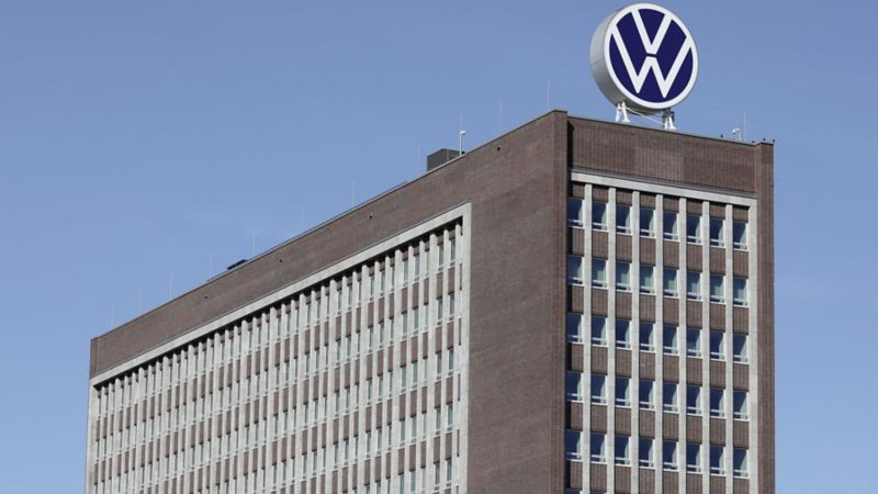 inicio produccion Volkswagen