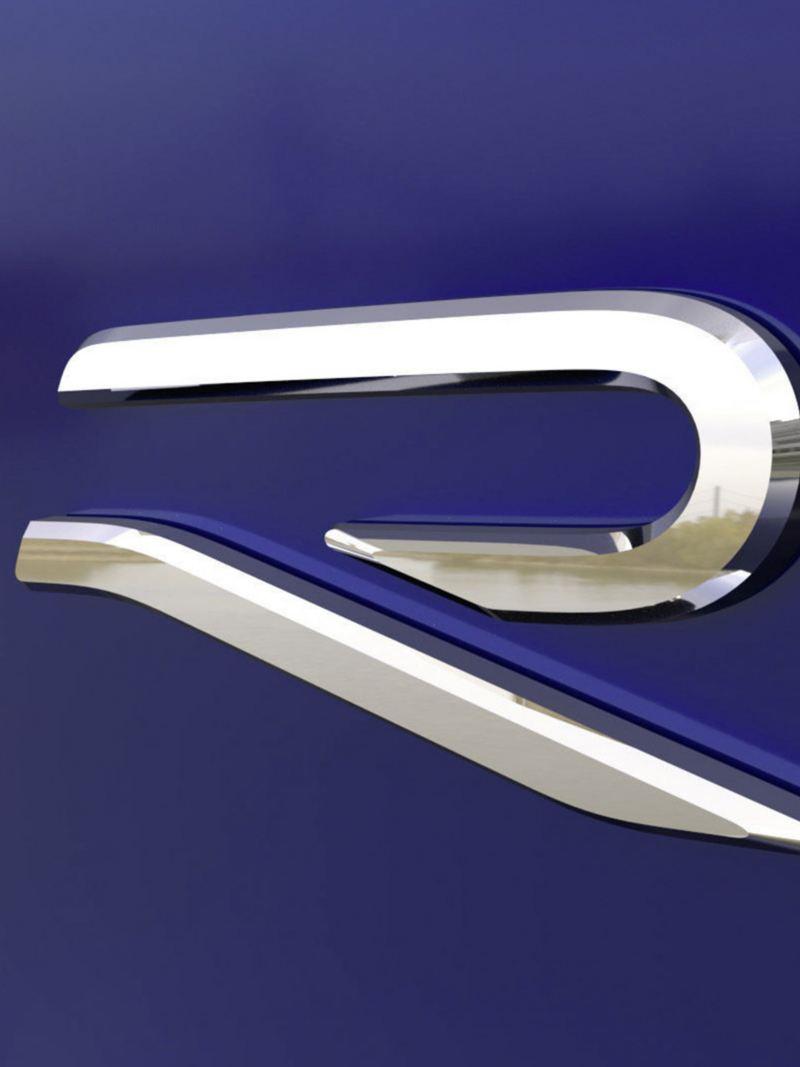 Volkswagen R GmbH Logo