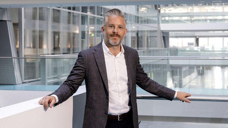 """VW Pressemitteilung """"Wir wollen saubere Rohstoffe!"""""""