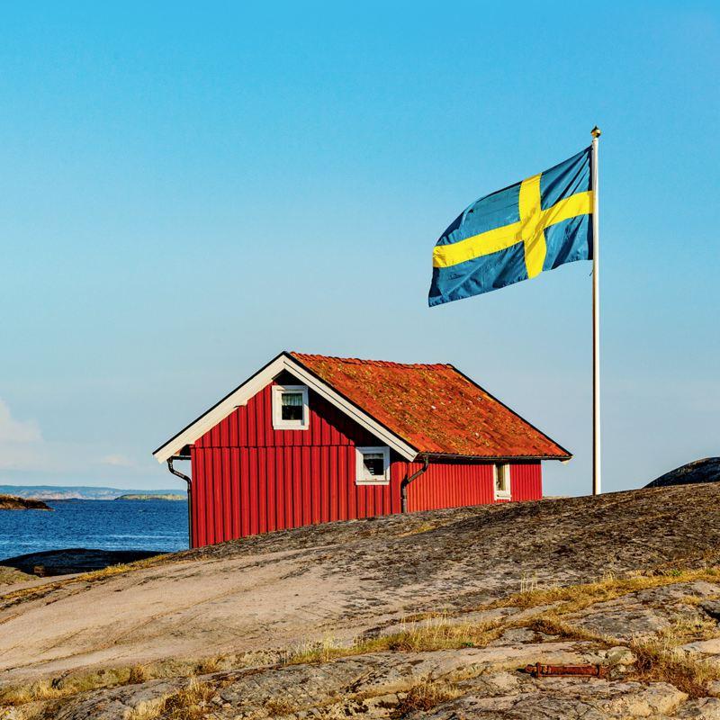 """Szwecja – kraj """"zielonej"""" motoryzacji"""
