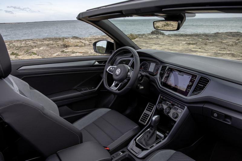 T-Roc Cabrio Volkswagen Canarias