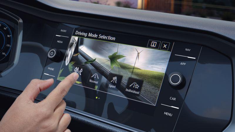 Driving Performance - Volkswagen