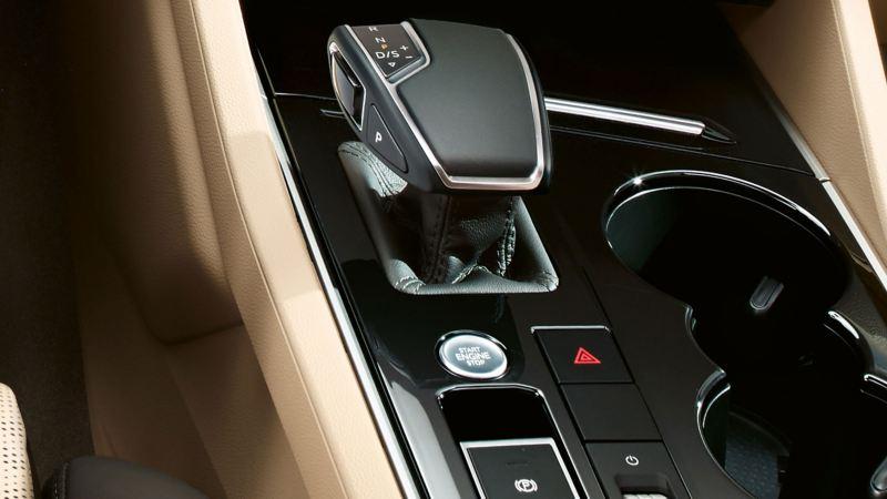 Volkswagen DSG automatgir