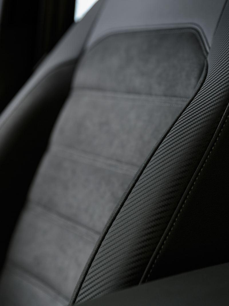 Darkside Seat