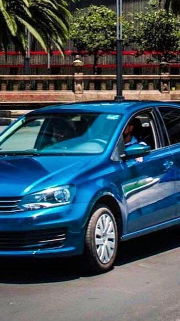 Vehículo Das WeltAuto - Vento auto usado de Volkswagen con garantía