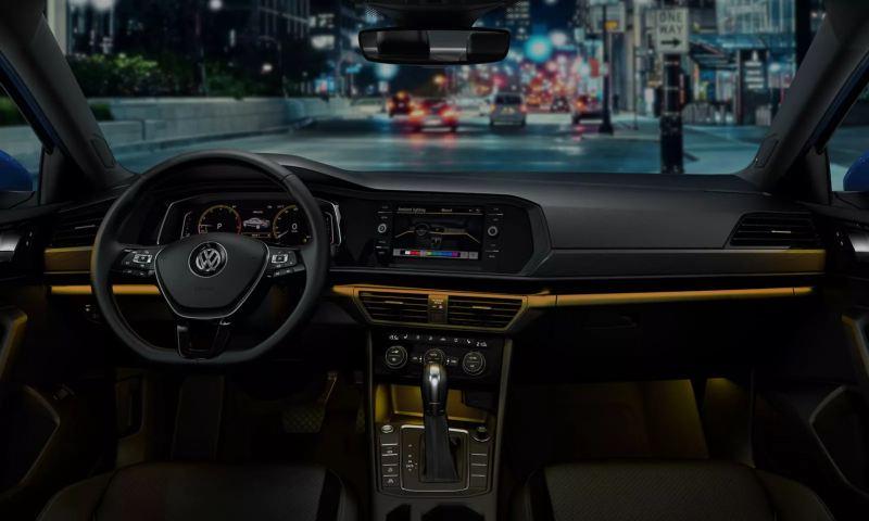 Digital Cockpit VW