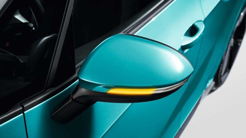 Dynamiske LED blinklys til VW Volkswagen ID.3