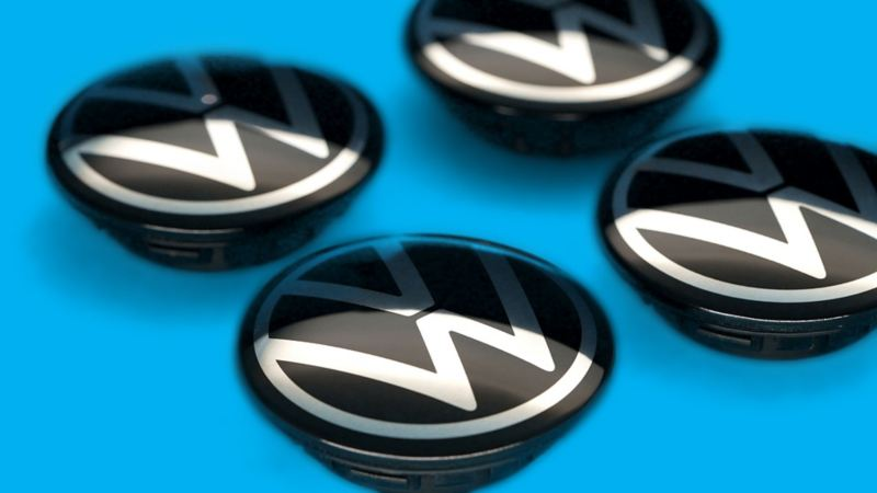 Dynamiske senterkopper til VW Volkswagen ID.4 elbil SUV