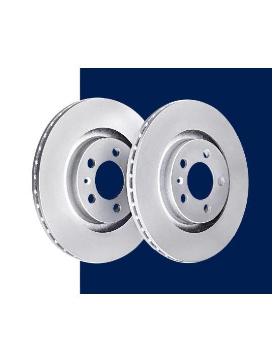 Volkswagen 精省型煞車碟盤