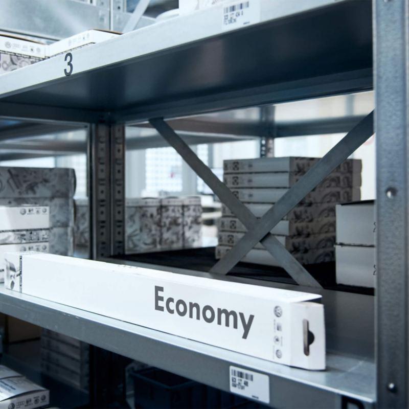 Economy Service