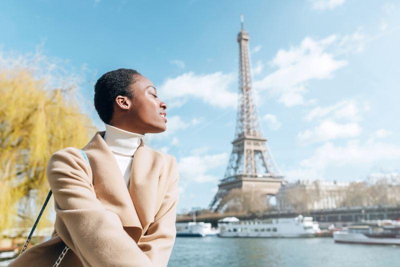 Die Entwicklung des öffentlichen Verkehrs in Paris