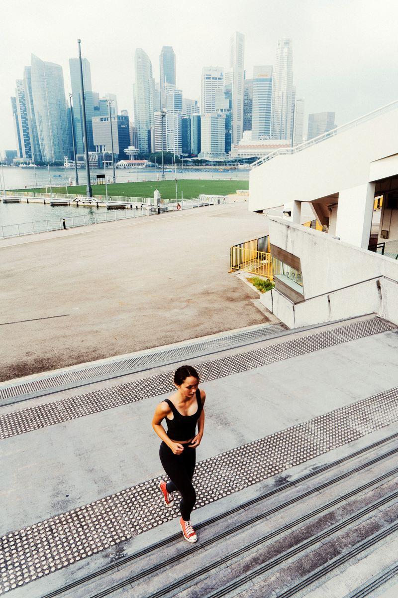 Nachhaltigkeit in Singapur durch Elektromobilität