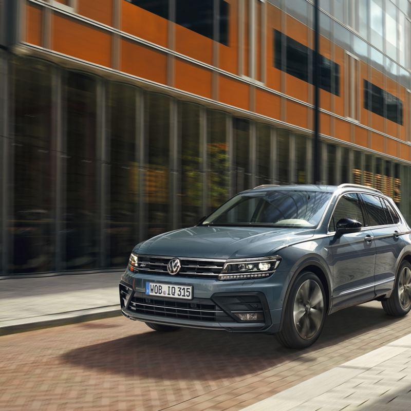 Campaña Gama Extraordinaria de Volkswagen