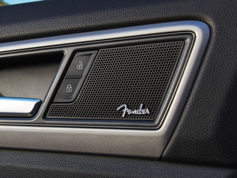 Système audio Fender