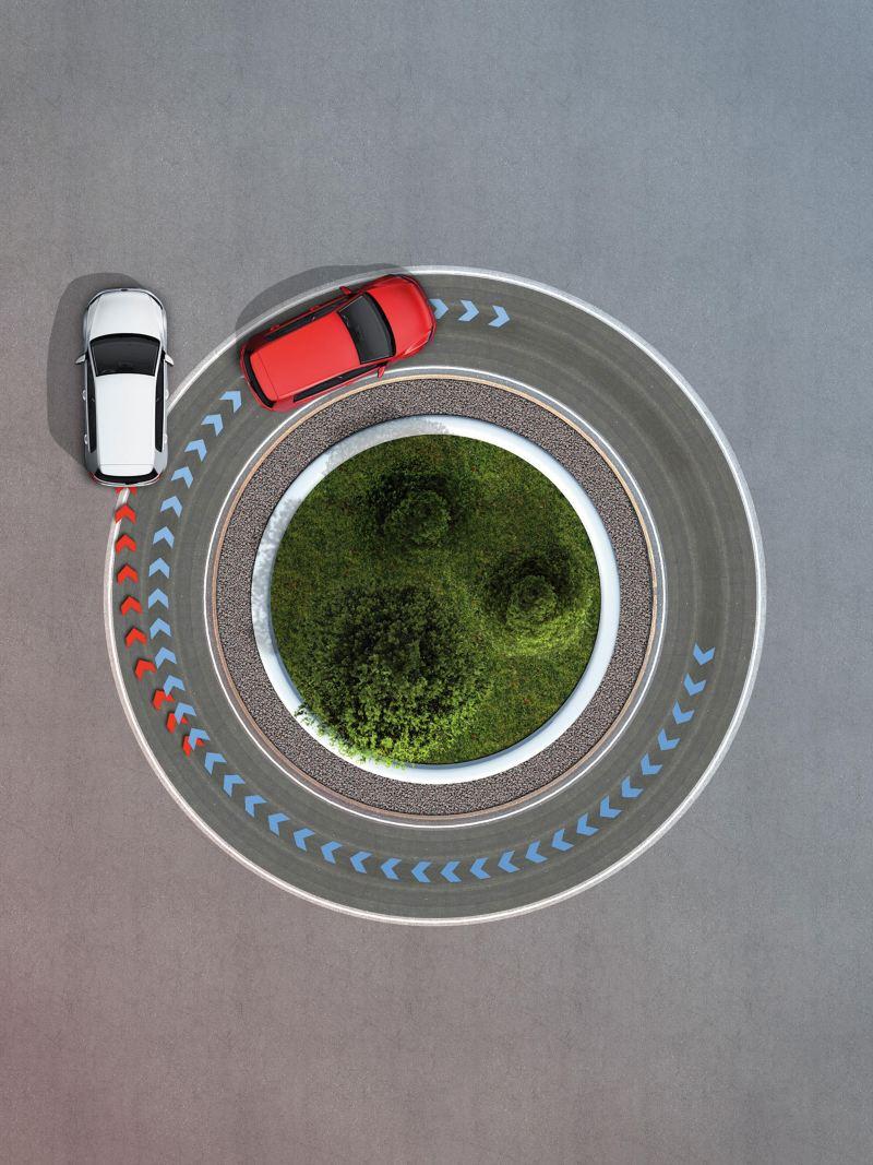 Effortless steering