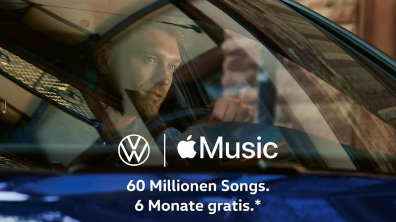 Apple Music | Volkswagen Deutschland