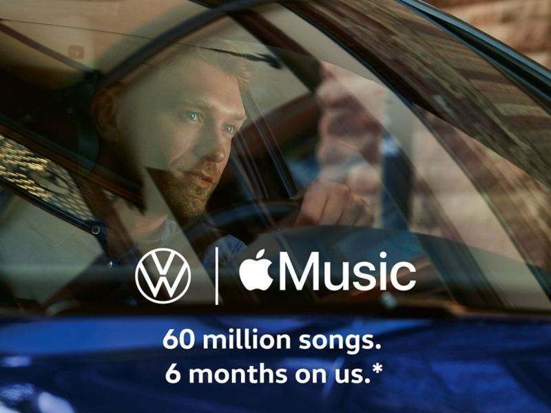 Apple Music | Volkswagen Latvija
