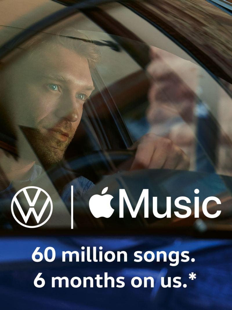 Apple Music | Volkswagen Eesti