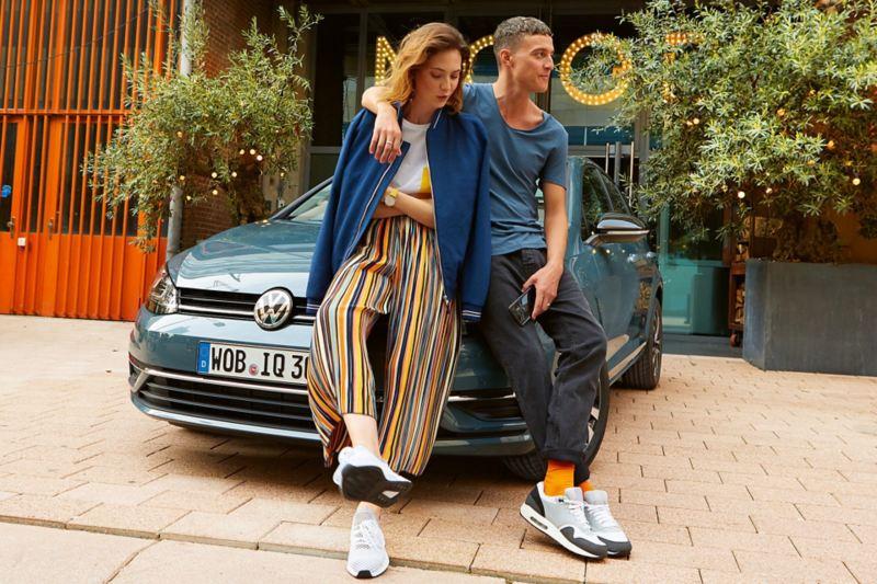 Promozioni Volkswagen