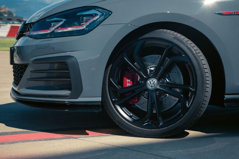 Cerchi VW in lega leggera Reifnitz da 19 pollici