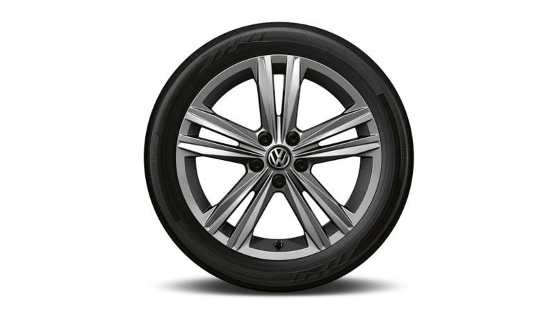 VW Polo UNITED Felge Sebring