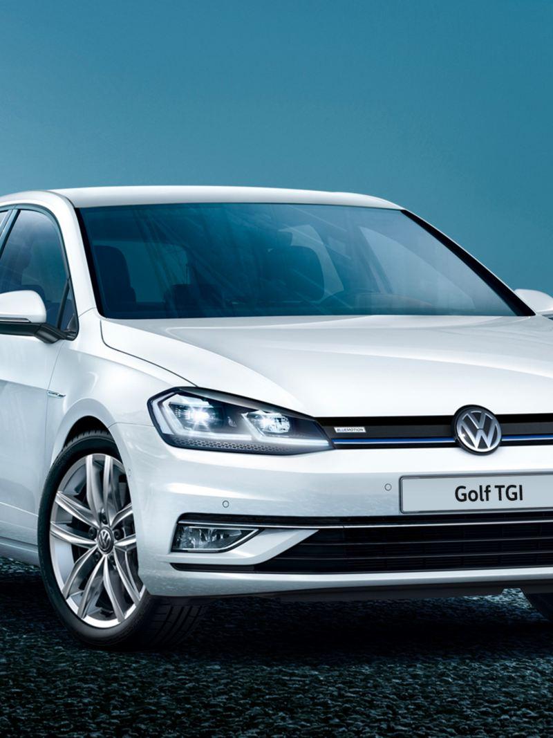 incentivi acquisto Golf 7 TGI in corso