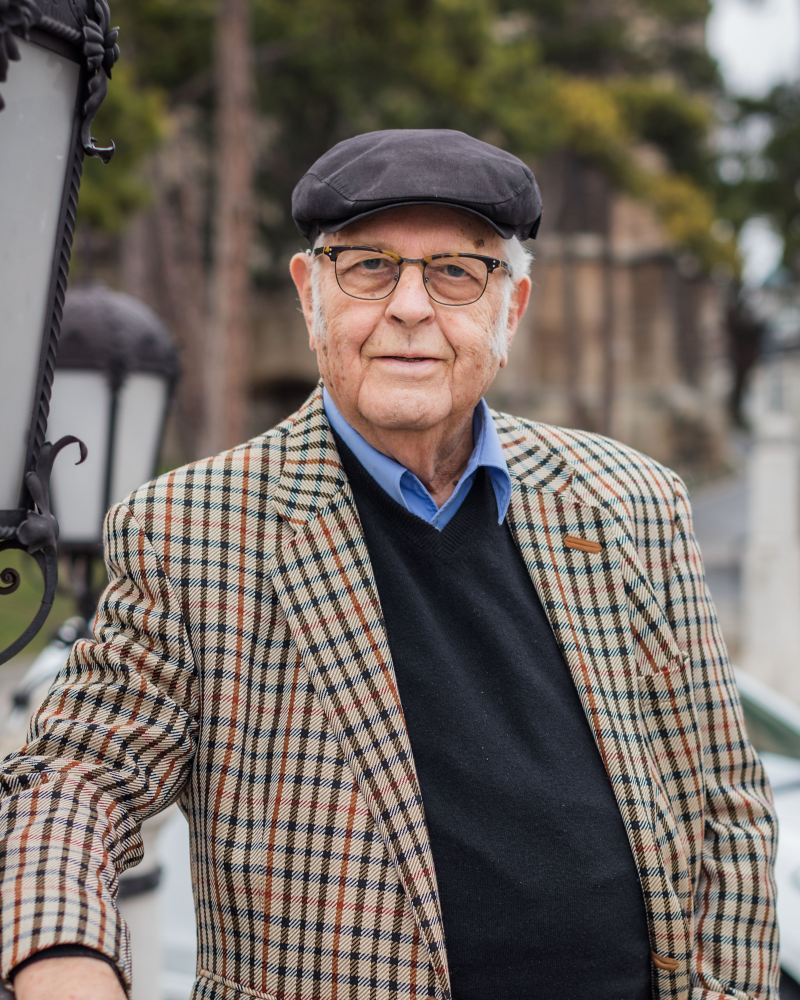 Gerhard Heinz