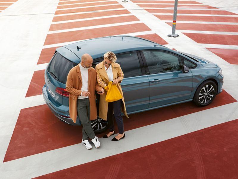 Security & Service. Confort et sécurité garantis avec Car-Net.
